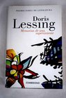 Memorias de una superviviente / Doris Lessing