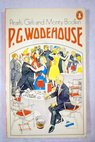 Pearls girls and Monty Bodkin / P G Wodehouse