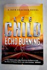 Echo burning / Lee Child