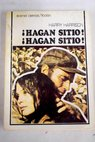 Hagan sitio Hagan sitio / Harry Harrison