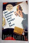 The mambo kings play songs of love / Oscar Hijuelos