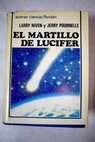 El martillo de Lucifer / Larry Niven