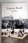 Londres / Virginia Woolf
