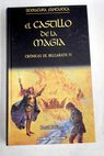 El castillo de la magia / David Eddings