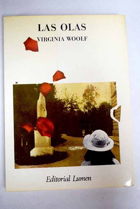 Las olas / Virginia Woolf
