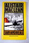 San Andreas / Alistair MacLean