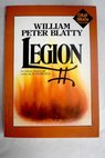 Legión / William Peter Blatty