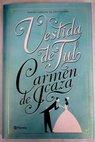 Vestida De Tul Carmen De Icaza