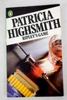 Ripley s game / Patricia Highsmith