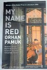 My name is Red / Pamuk Orhan GoI knar ErdagI M