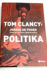 Politika / Tom Clancy