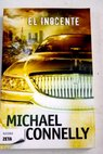 El inocente / Michael Connelly