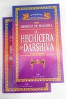 La hechicera de Darshiva / David Eddings