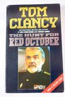 The hunt for Red October / Tom Clancy