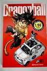 Dragon ball ultimate edition número 1 / Akira Toriyama