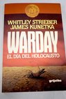 Warday / Whitley Strieber