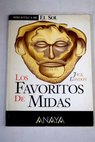 Los favoritos de midas / Jack London
