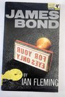For your eyes only / Ian Fleming