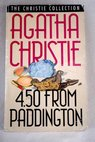 4 50 from Paddington / Agatha Christie
