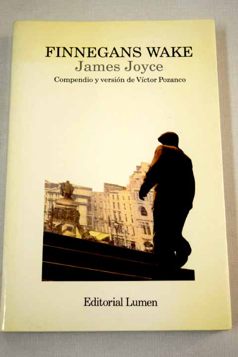 Finnegans wake / James Joyce