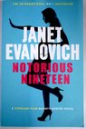 Notorious nineteen / Janet Evanovich