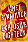 Explosive eighteen / Janet Evanovich