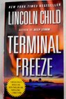 Terminal freeze / Lincoln Child