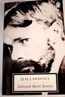 Selected short stories / D H Lawrence
