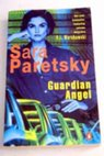 Guardian angel / Sara Paretsky