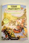 Tiempos interesantes / Terry Pratchett