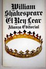 El Rey Lear / William Shakespeare