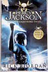 Percy Jackson and the lightning thief / Rick Riordan