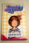 Junie B Jones no es una ladrona / Barbara Park