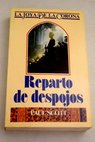 Reparto de despojos / Paul Scott