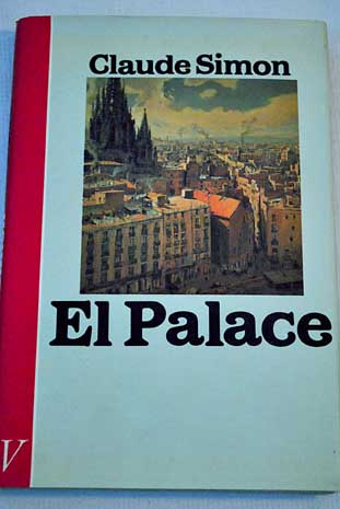 El Palace / Claude Simon