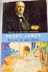 Retrato de una dama / Henry James