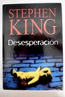Desesperación / Stephen King