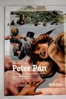 Peter Pan / James M Barrie
