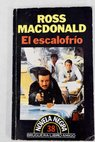 El escalofrío / Ross Macdonald