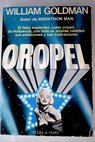 Oropel / William Goldman