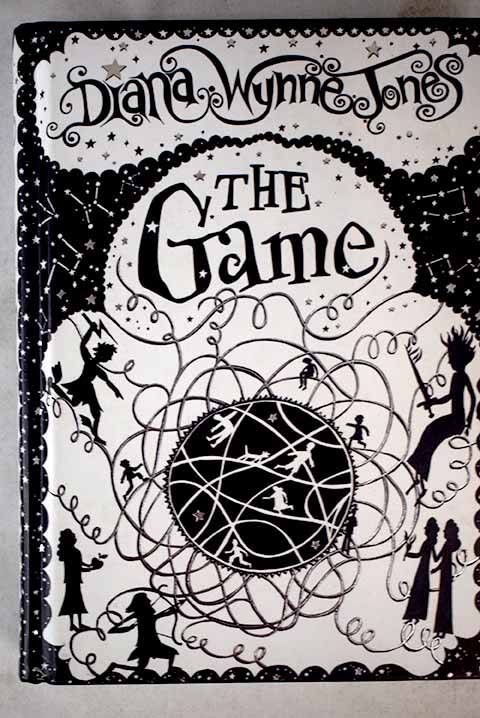 The game / Diana Wynne Jones