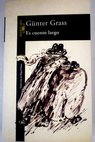 Es cuento largo / Gunter Grass