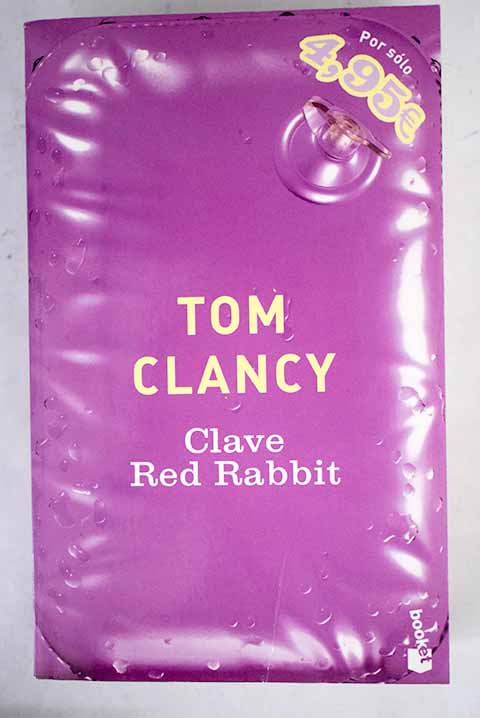 Clave Red Rabbit / Tom Clancy
