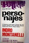 Personajes / Indro Montanelli