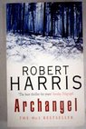 Archangel / Robert Harris