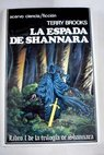 La Espada de Shannara / Terry Brooks