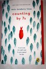 Counting by 7s / Holly Goldberg Sloan