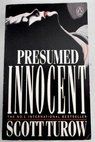 Presumed innocent / Scott Turow