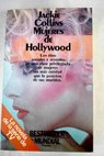 Mujeres de Hollywood / Jackie Collins