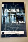 Sicario / Barry Eisler
